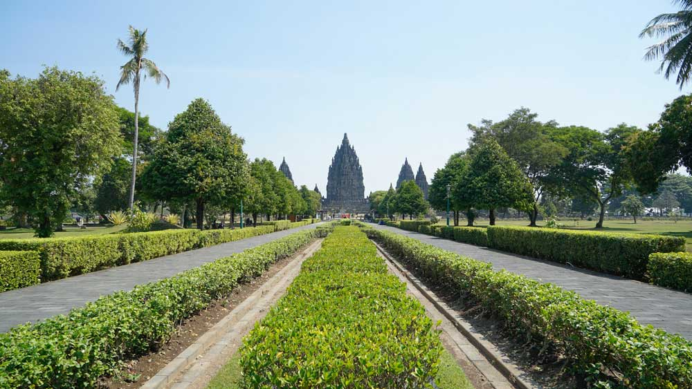 qué hacer en Yogyakarta