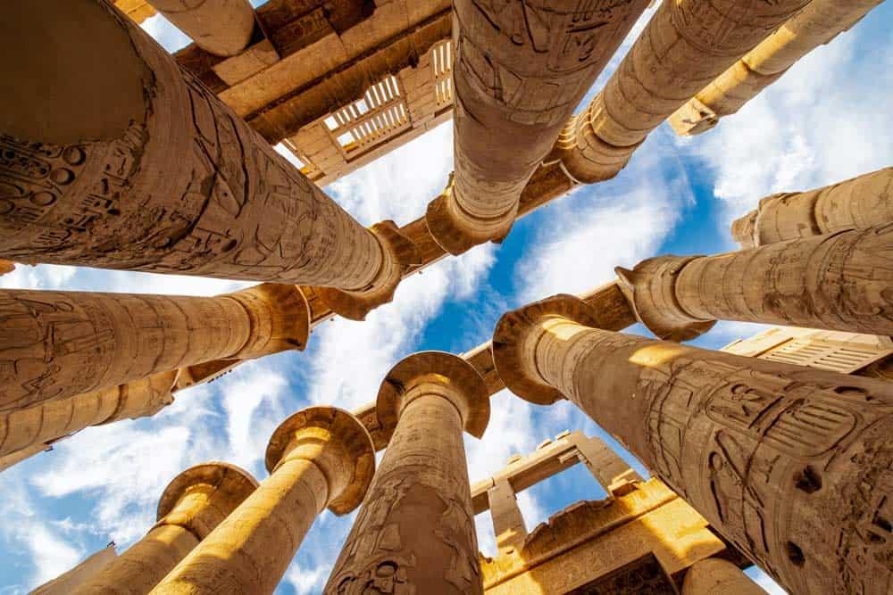Luxor por libre