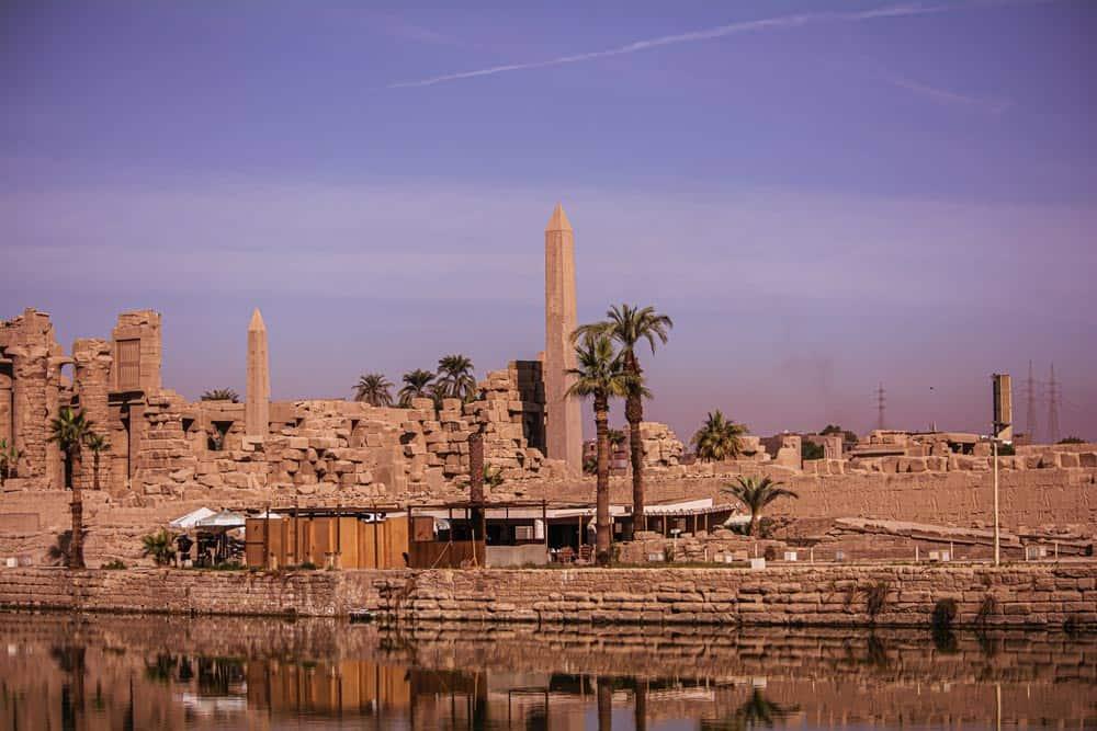 que hacer en Luxor