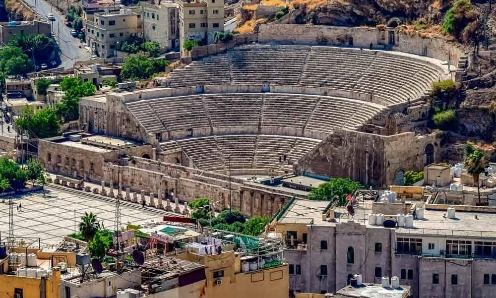 que hace falta para viajar a Jordania ahora