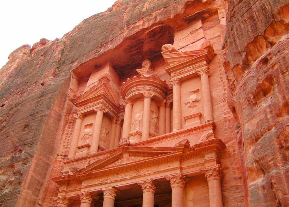 documentos para viajar a Jordania