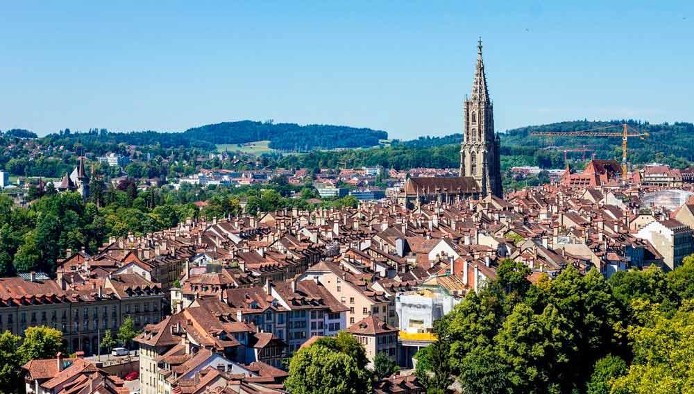 qué se necesitas para un viajar ahora a Suiza