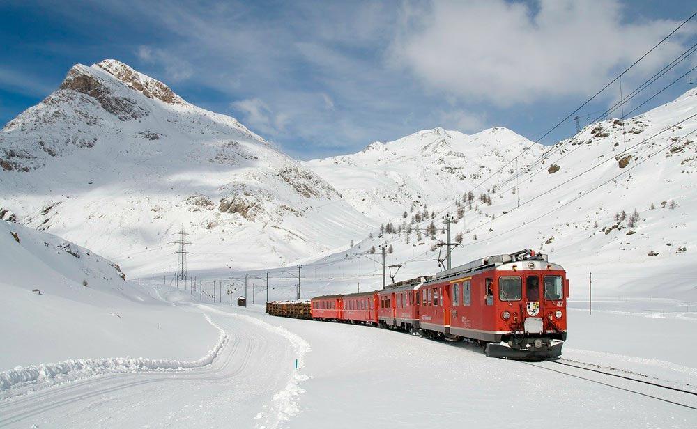 documentos obligatorios para viajar a Suiza