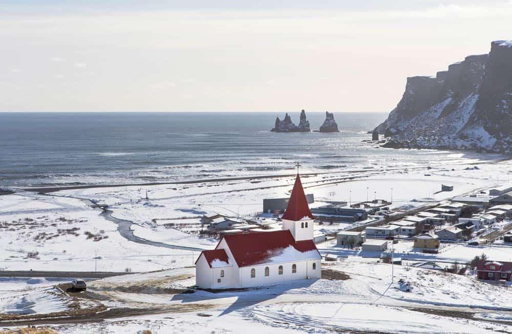 Mejor póliza internacional para Islandia