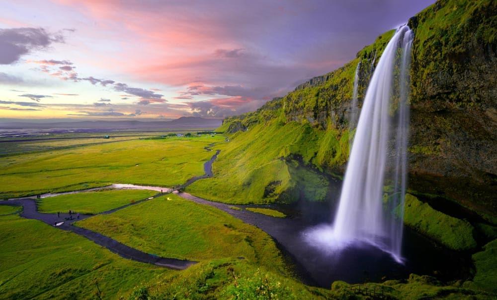 Seguro de viaje a Islandia