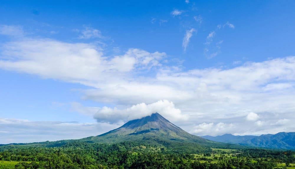 Cosas necesarias para viajar a Costa Rica