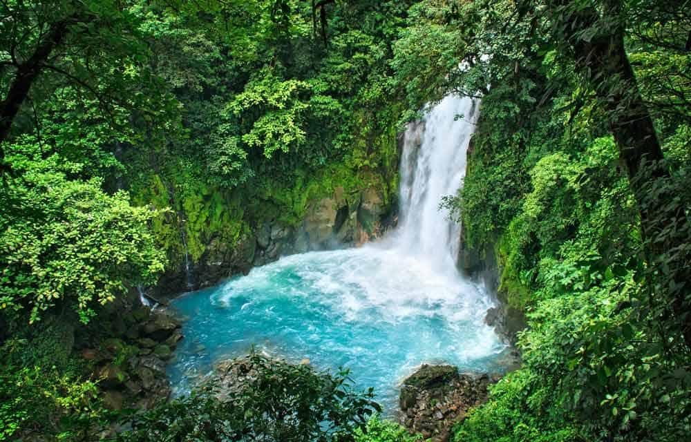mejor época de viaje a Costa Rica