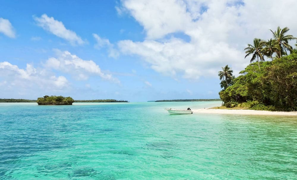 información para viajar a Costa Rica
