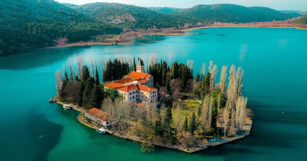 seguro de viaje a Croacia médico internacional
