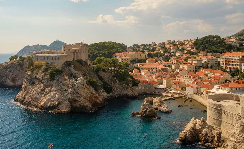 seguro de viaje a Croacia