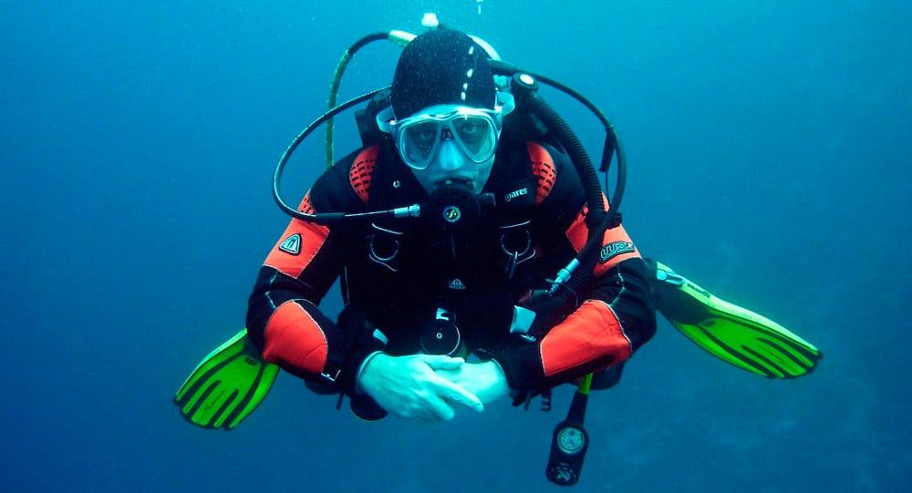 mejor seguro de buceo y viaje