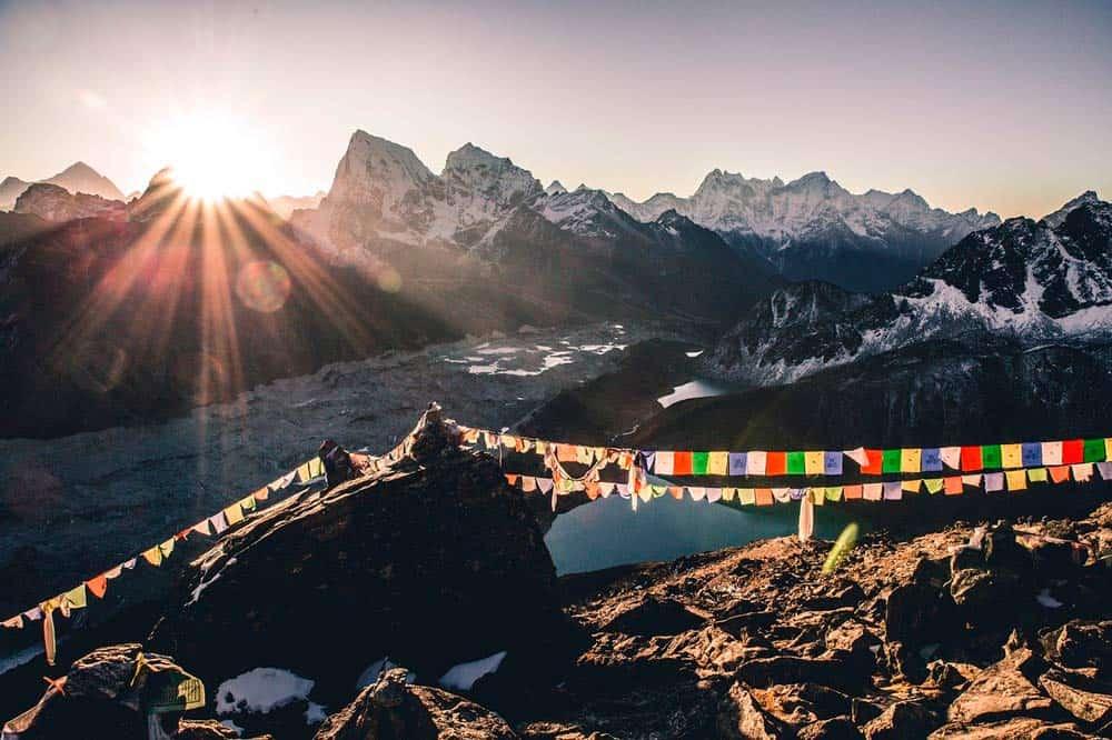 Requisitos para viajar a Nepal y documentos obligatorios desde España