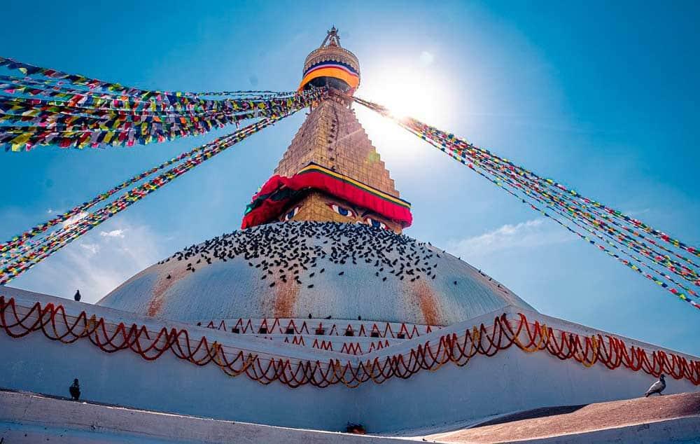 documentos para viaje a Nepal obligatorios