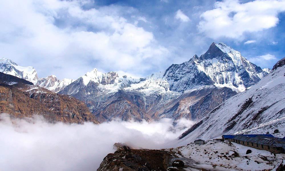 requisitos para viajar a Nepal
