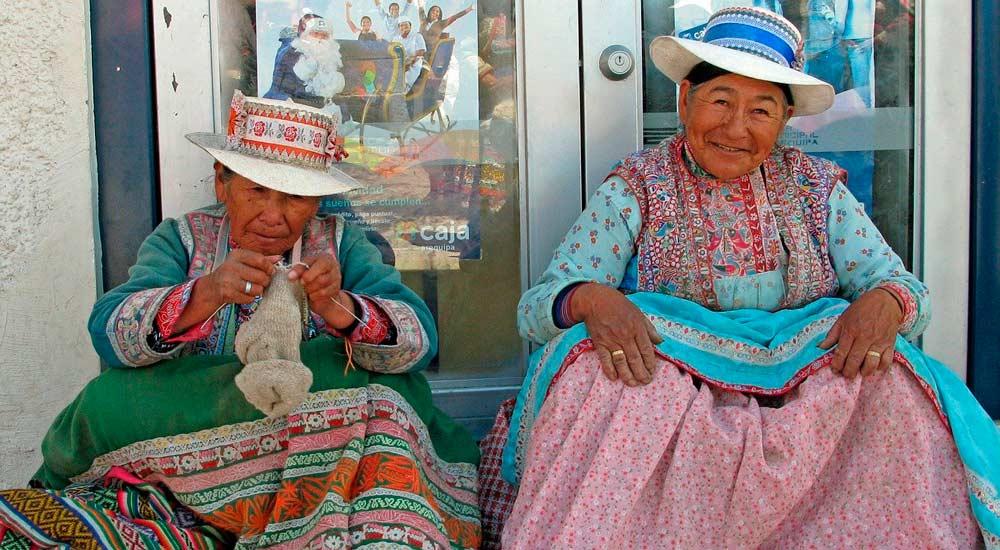 requisitos para viajar a Perú y documentos obligatorios