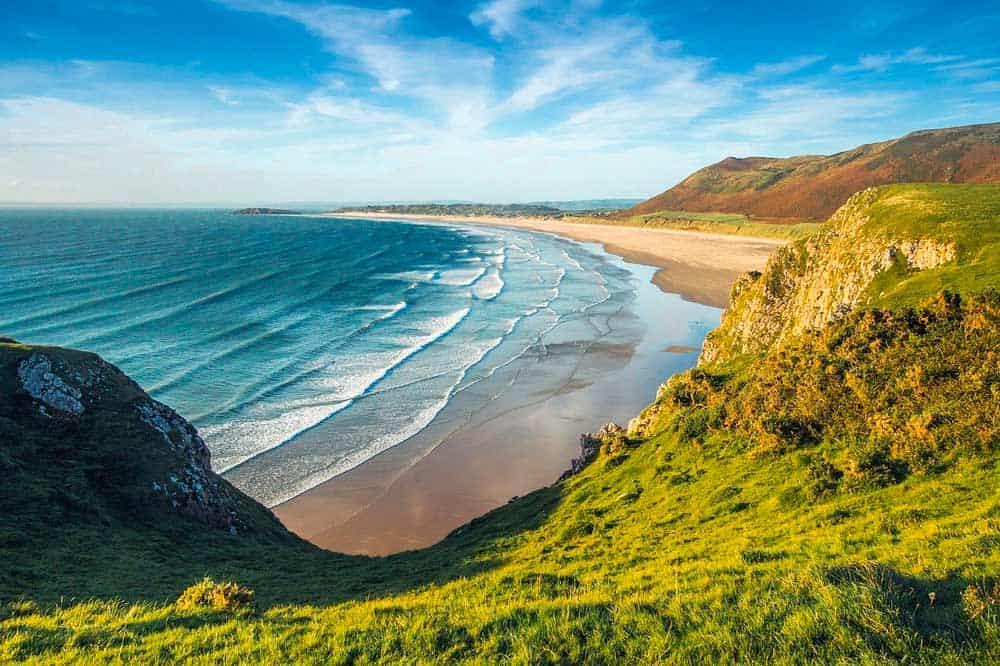 Documentos para viajar Gales y requisitos obligatorios