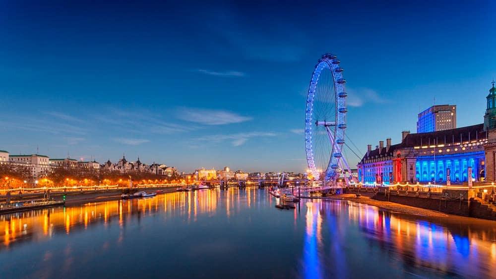 visado para Londres ¿Es necesario?