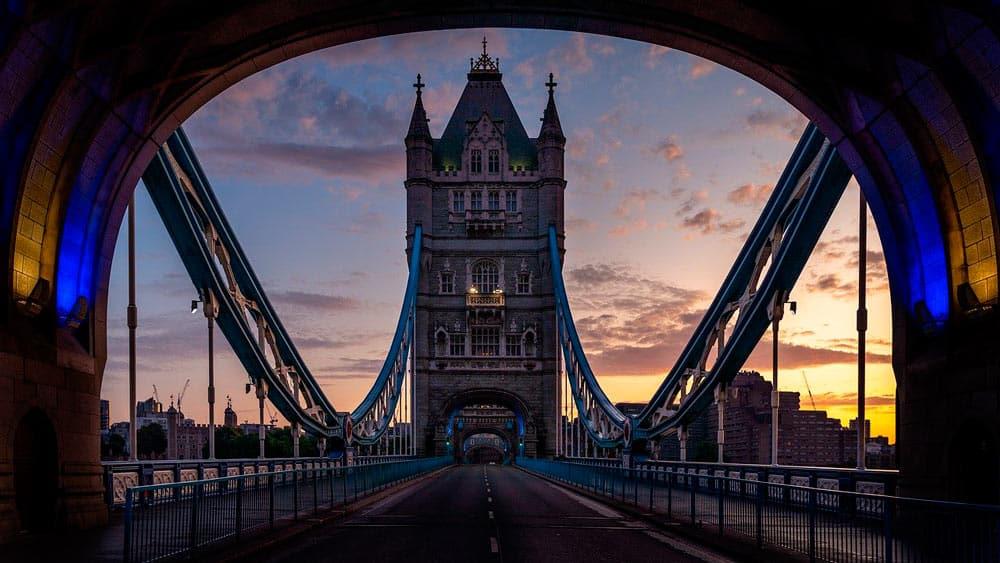 qué se necesita para viajar a Londres ahora