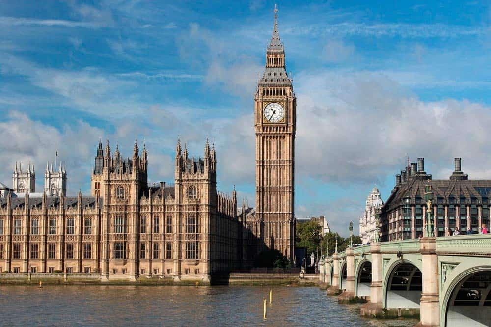 documentos para viajar a Londres