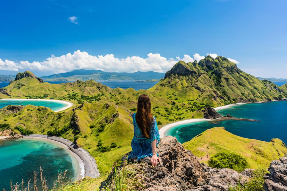 Segurança Viagem Indonesia