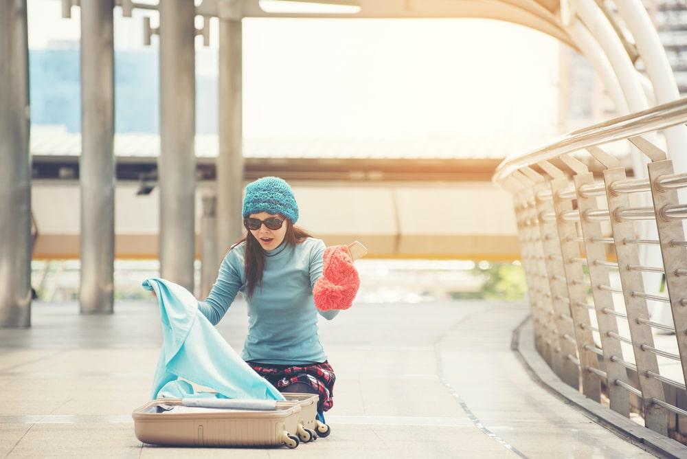 seguro de viagem cobre malas roubadas