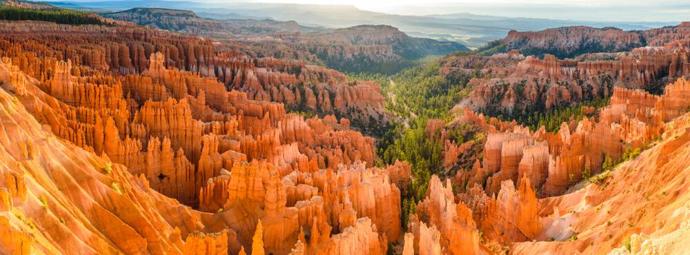 Parque Nacional de Bryce Canyon - Utah