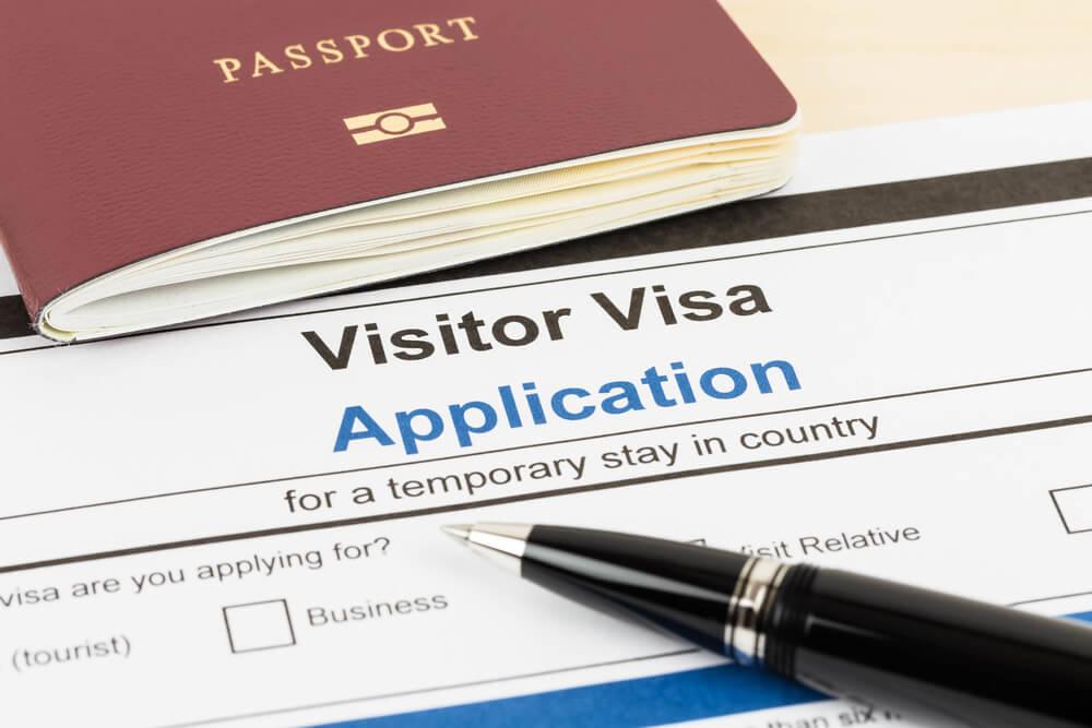 como conseguir o visto para os paises do sudeste asiatico