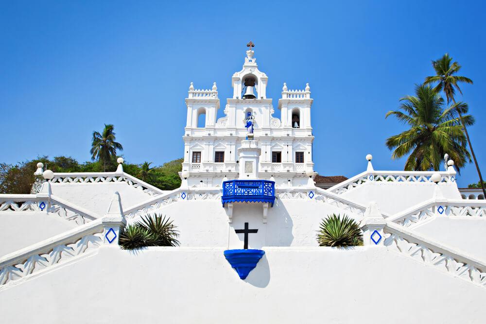 igreja de nossa senhora da conceiçao