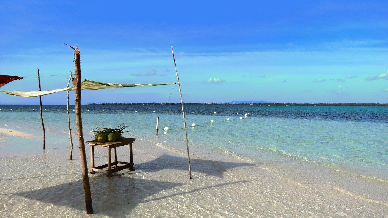 praia de bohol