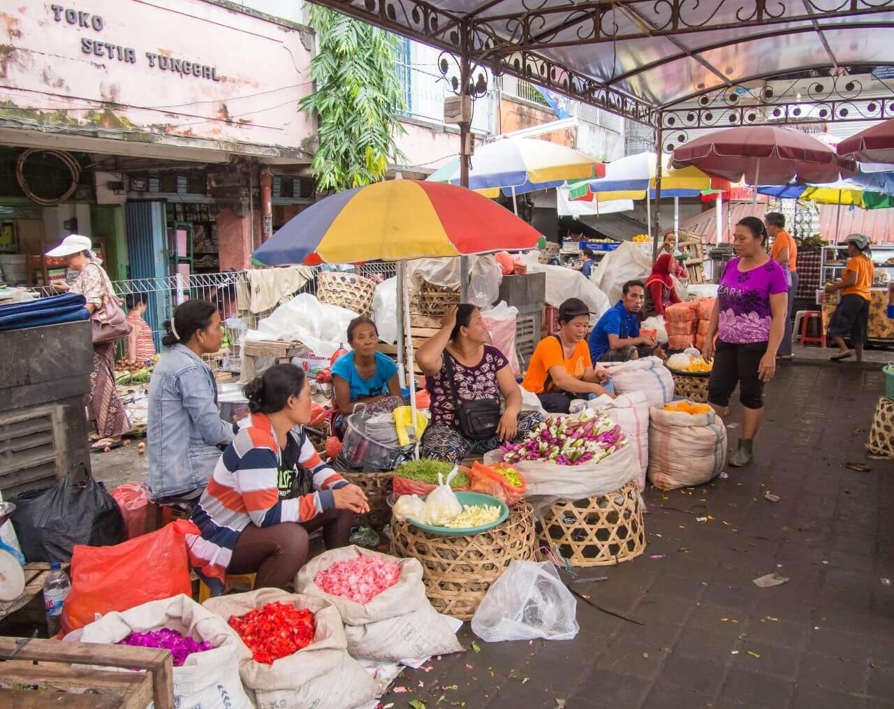 mercado de badung