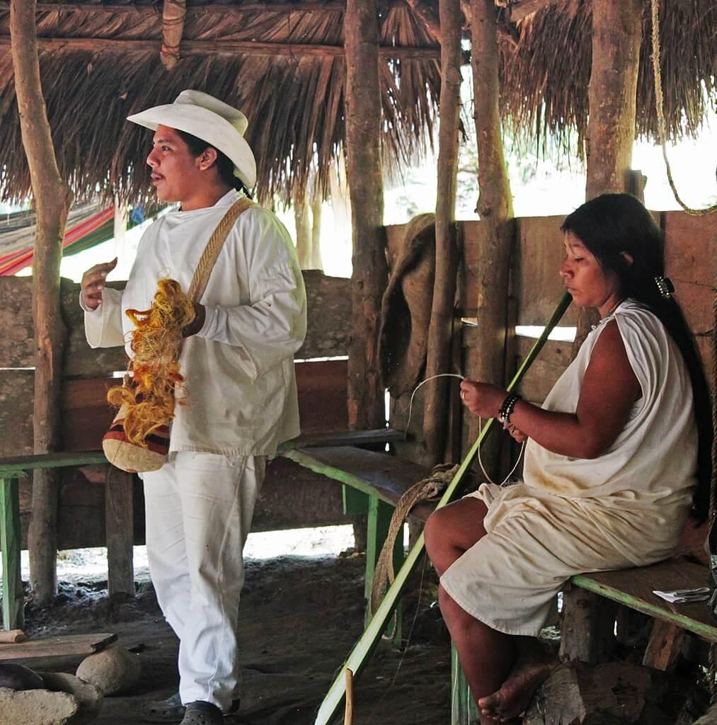 indigenas wawi
