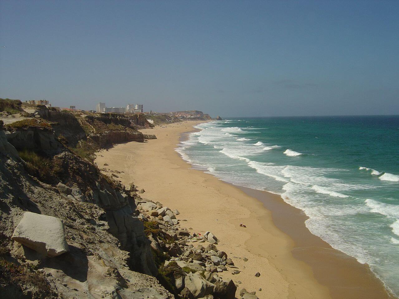 praia da vigia roadtrip pela costa vicentina