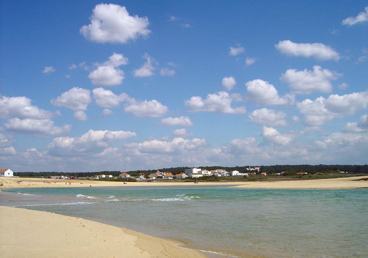 lagoa santo andre roadtrip costa vicentina