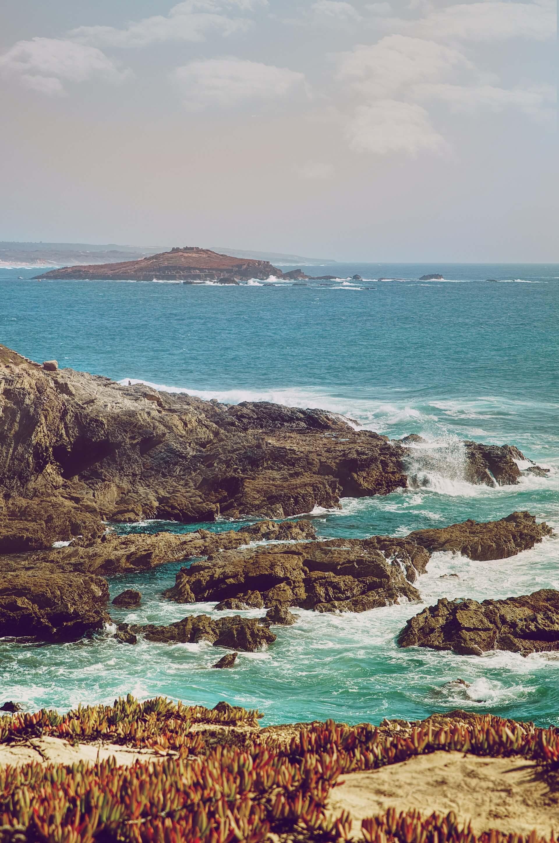 praia porto covo roadtrip costa vicentina