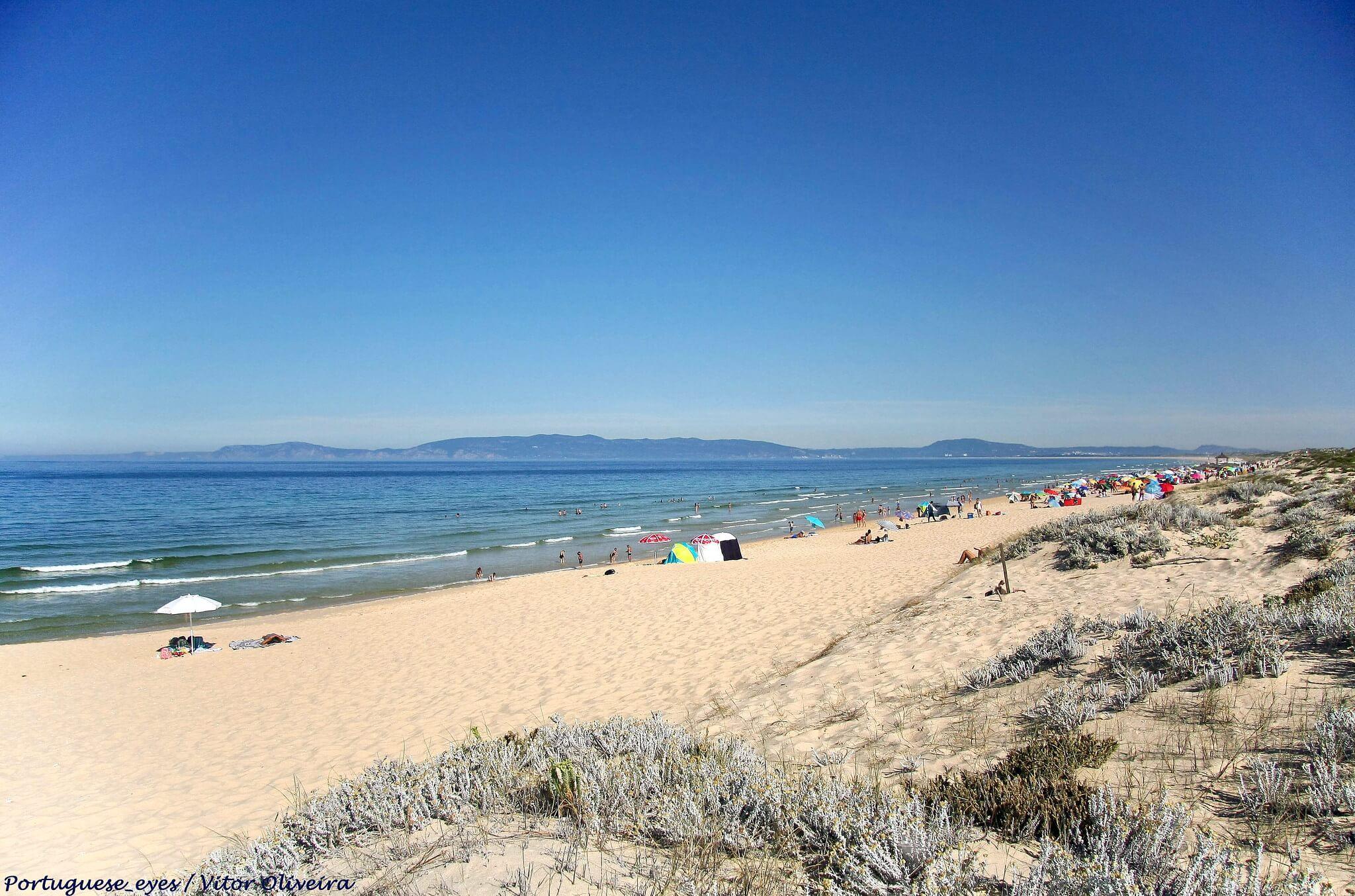 praia comporta roadtrip costa alentejana