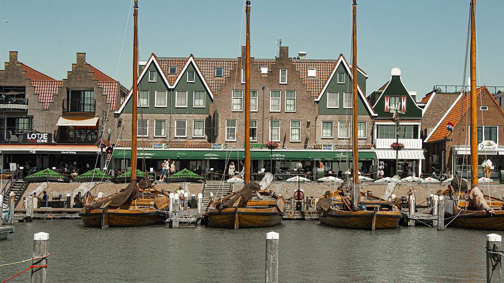 Volendam Amesterdão