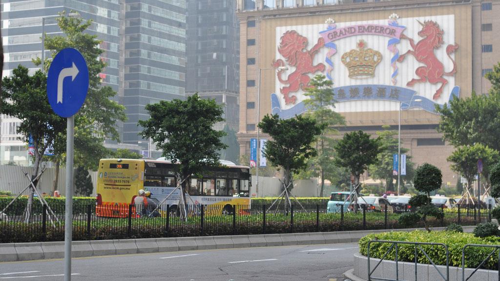 Macau Grand Emperor Hotel Casino