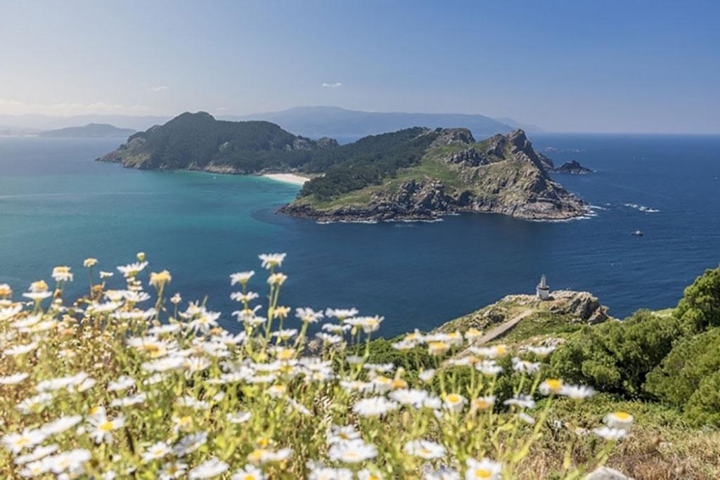guia visitar ilhas Cíes