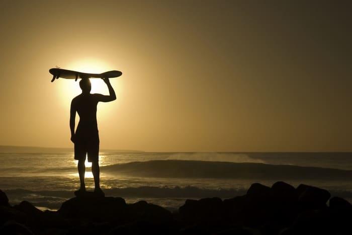 Ilhas Canárias Surf Espanha