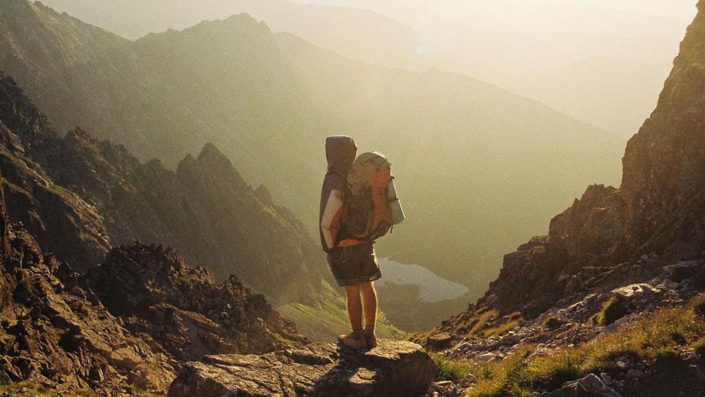 Viajar sozinho autoconhecimento
