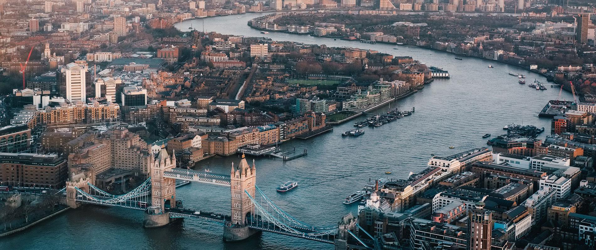 Londres o que visitar