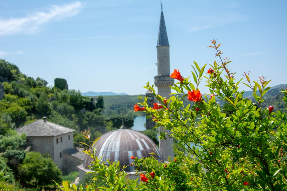 Bósnia o que visitar