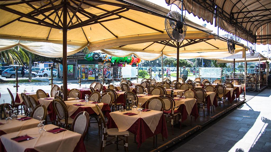Restaurante Comida Italiana Bolonhesa