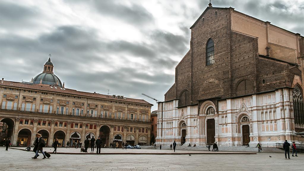 Basílica de São Petrónio