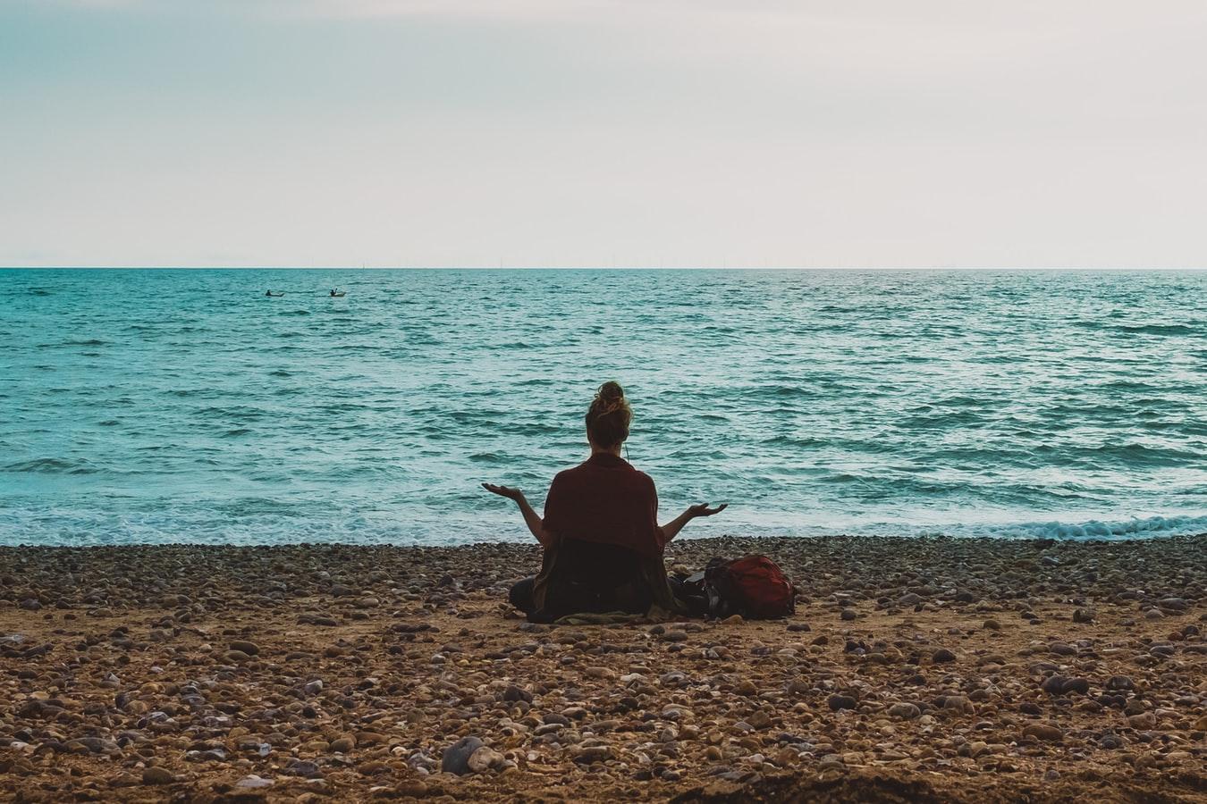 VIPASSANA retiro espiritual meditação