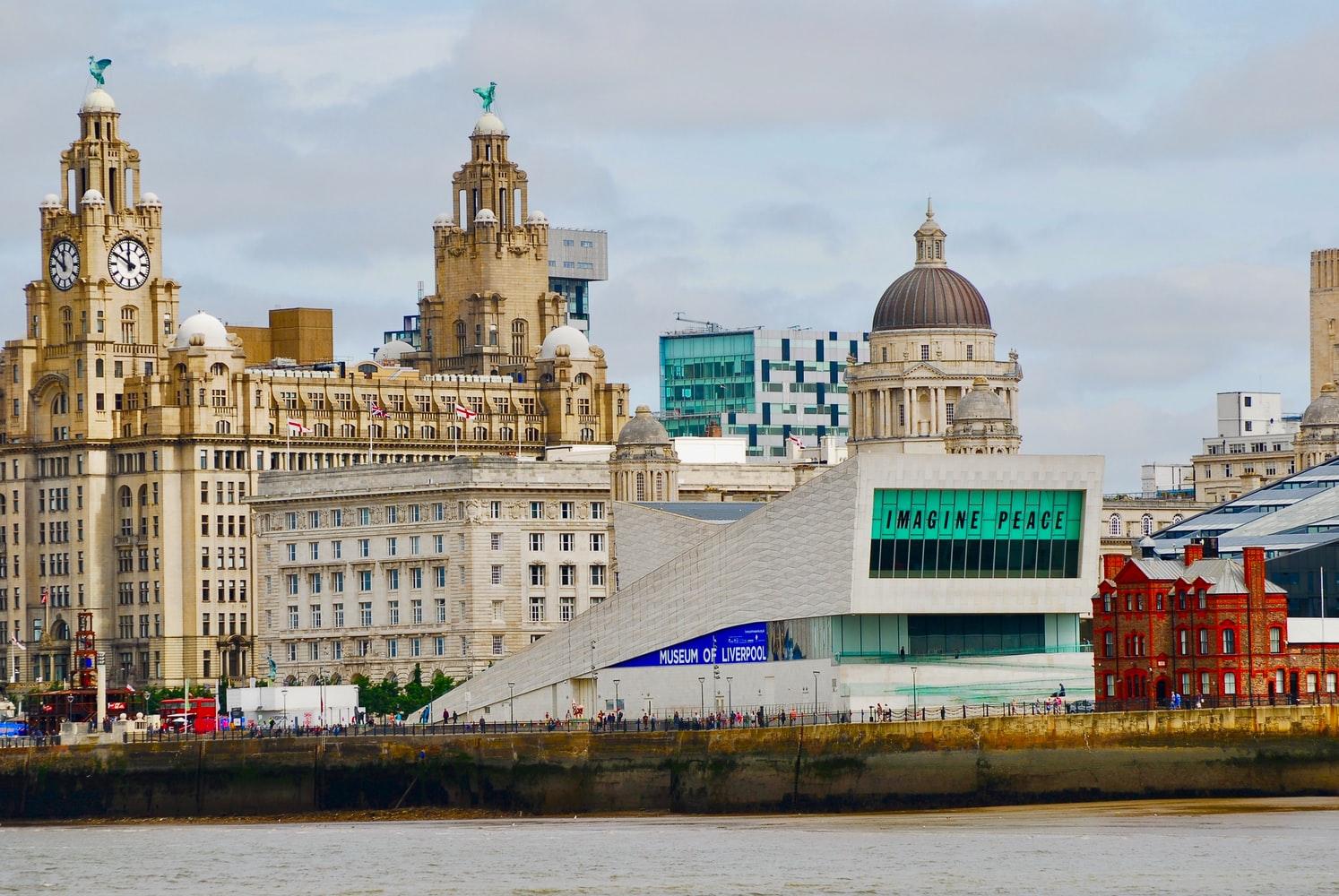 O que visitar em Liverpool