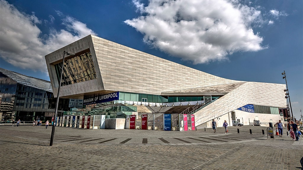 Museu de Liverpool