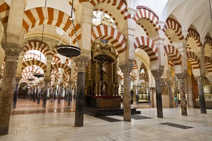 Mesquita-Catedral de Córdova
