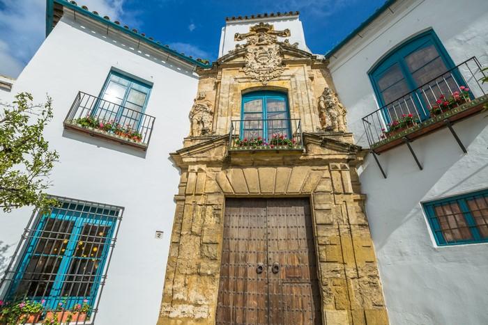 Palácio de Viana Espanha