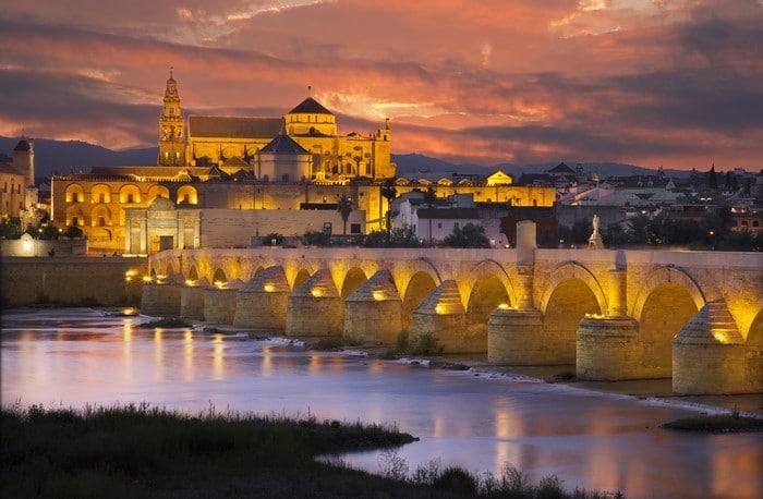 Escapadinha a Espanha visitar Córdova